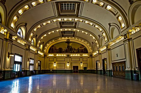 Union Pacific Depot in Salt Lake City | The former Union ...