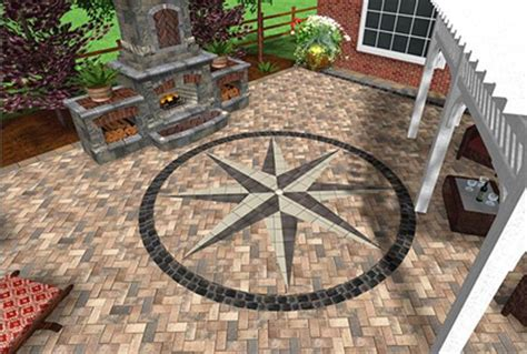 Free Backyard Design - free patio design software designer tools