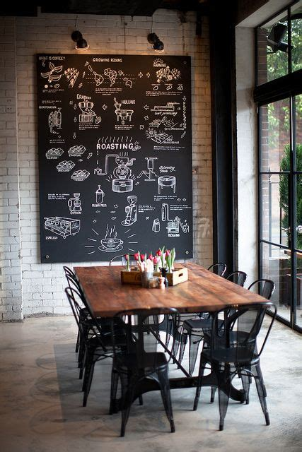 31 Chalkboard Dining Room Décor Ideas You'll Love Digsdigs