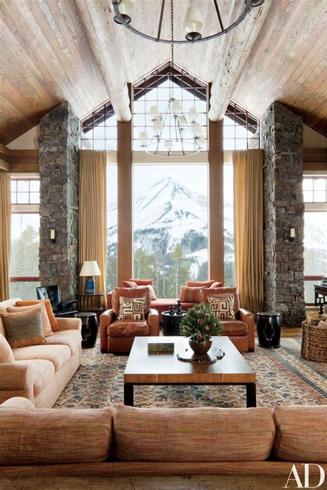 Best 25+ Rustic Living Rooms Ideas On Pinterest  Rustic