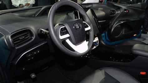 Toyota Unveils Prius Prime Plug-in Hybrid At 2016 Nyas