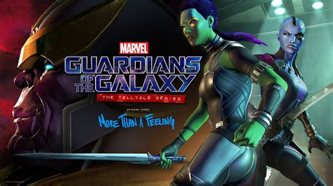 guardians of the galaxy by telltale episode 3 review
