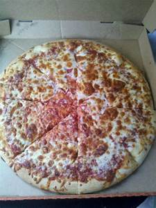 HOT-N-READY cheese pizza - Yelp