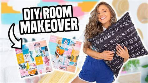 diy room decor makeover home decor haul youtube