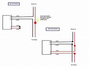 Stunning 240v Baseboard Heater Wiring Diagram Photos - Schematic