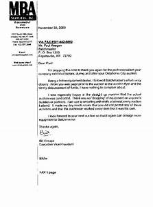 Reference Letter For MBA  2018 2019 Student Forum