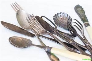 Warum Läuft Silber An : silber reinigen mit natron alufolie und anderen hausmitteln ~ Avissmed.com Haus und Dekorationen
