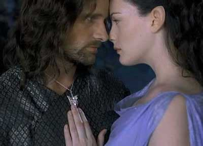 black hill gold rings arwen lord of the rings wiki