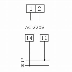Ds5240-u Digital Panel Meter