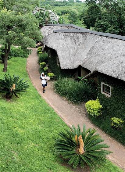 Estate Hippo Hollow Country Hotel Hazyview Africa