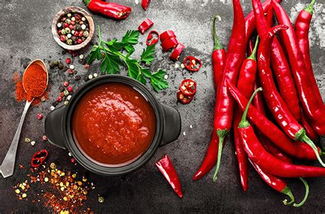spice   life  health benefits  spicy foods