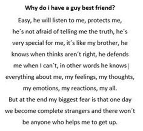 cute guy friendship quotes