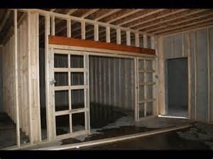 pocket door installation sliding door glass repair cost