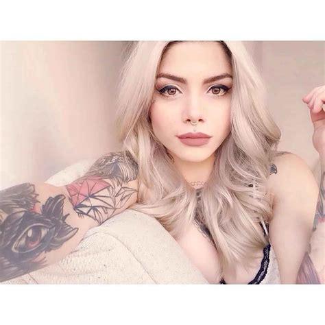 Tattoo models Ray Mattos from Sao Paulo, Brazil | Inkppl ...