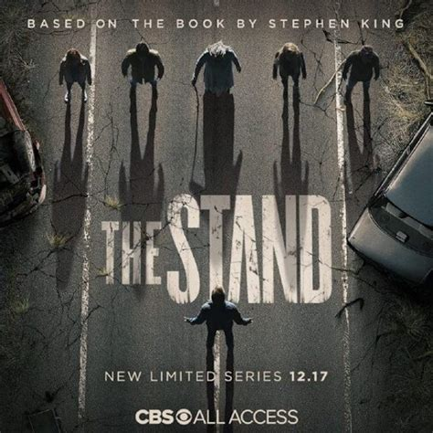 For the purposes of this review, we were able to view episodes one through six, and we won't be getting into plot spoilers here—so. CBS All Access Debuts a New Poster for The Stand Miniseries