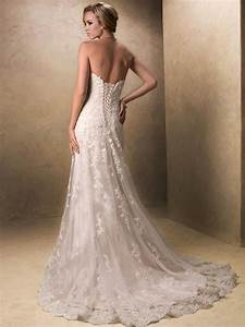 maggie sottero emma size 10 wedding dress oncewedcom With maggie sottero used wedding dresses
