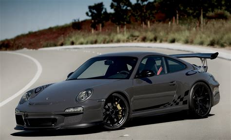 Custom Ordering A 991, 'porsche Exclusive' And You!