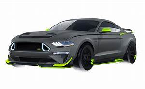 RTR readies 750-horsepower, wide-body Mustang for 10th anniversary