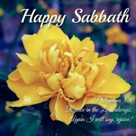 sabbath quotes for facebook