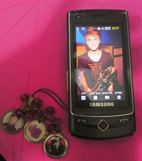 justin bieber phone my cell phone justin bieber photo 24678435 fanpop