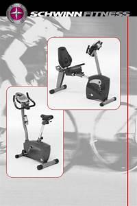 Schwinn Exercise Bike 112 User Guide