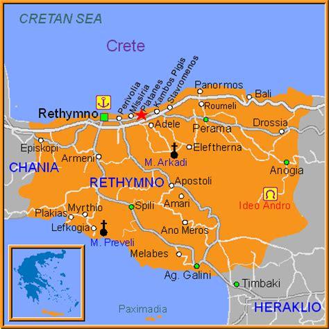 map  platanes