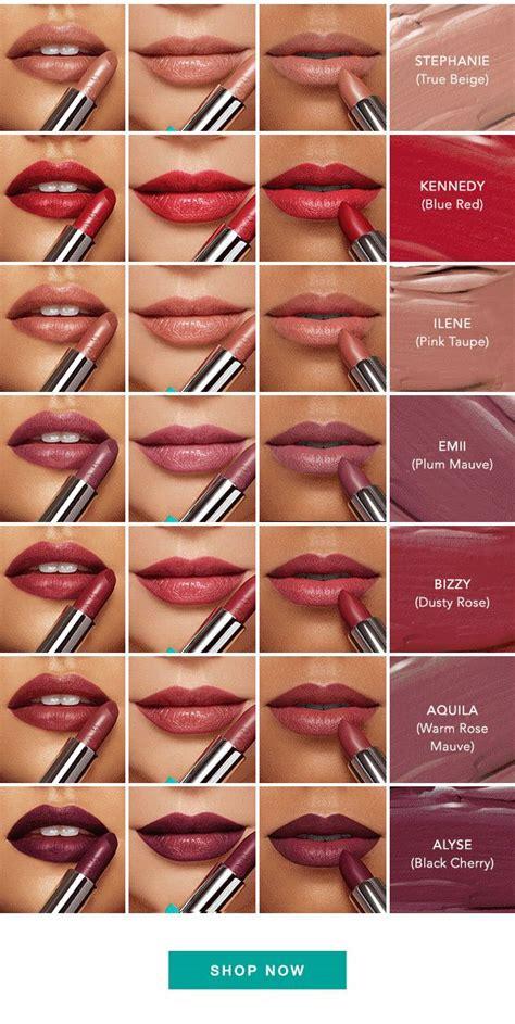 thrive causemetics headliner lipstick swatches thrive