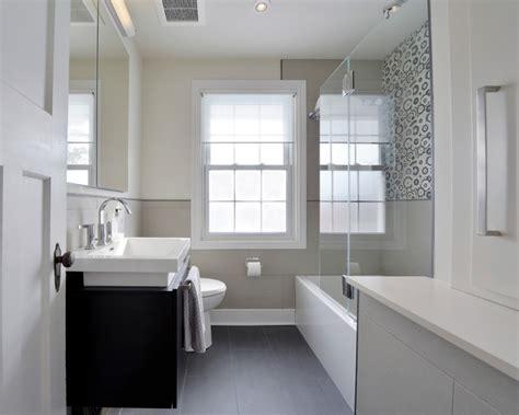 Small Bathroom Renovation (ottawa