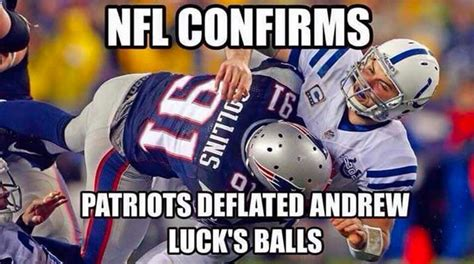 Indianapolis Colts Memes - nfl deflategate the memes you need to see heavy com page 7