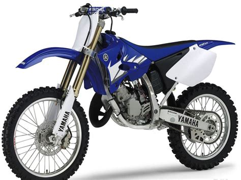 125 Yamaha Ttr (what I Have For Now...will Be Upgrading