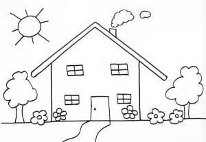 dessin maison a imprimer coloriage maison les beaux dessins de autres 224 imprimer et colorier