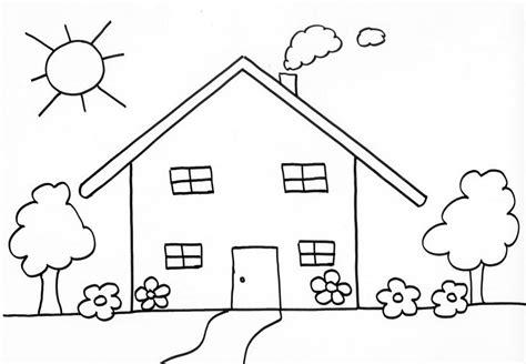 coloriage maison les beaux dessins de autres 224 imprimer et colorier