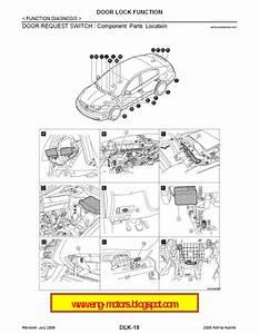 Nissan Altima Service Manual