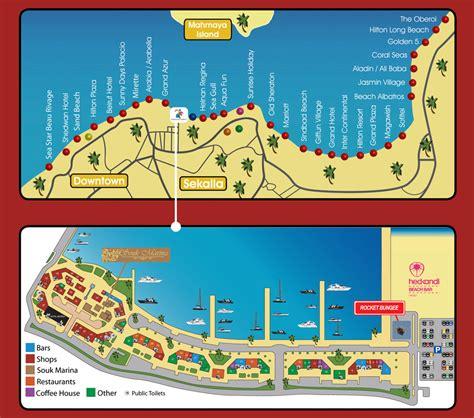 cairo map alexandria map hurghada map sharm el sheikh map