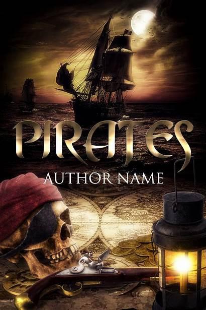 Pirates Covers Designer