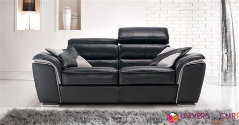 canapé cuir relaxation spécialiste du canapé en cuir canapé d 39 angle canapé