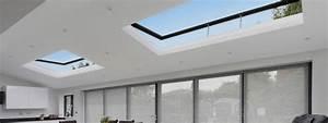 5 Types Of Skylight Ventilation