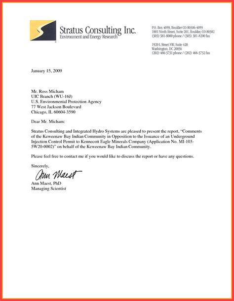 Professional Letter Template Professional Letter Outline Memo Exle