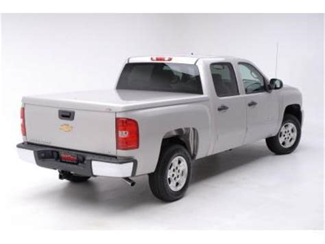 Snugtop Bed Cover by Strong S Tonneau Covers Snugtop