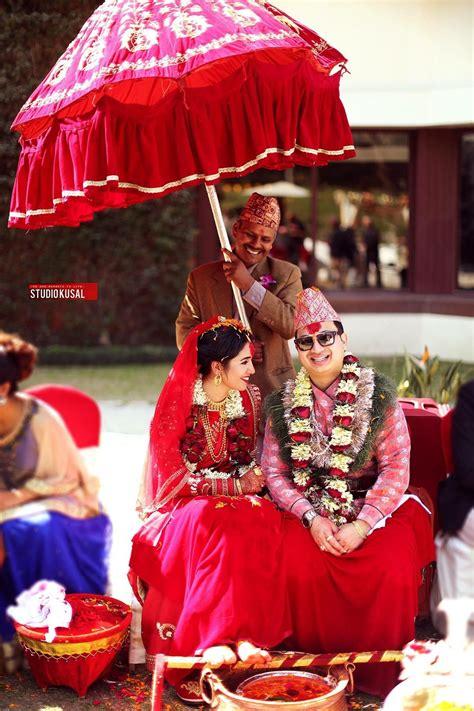 indian wedding image  studio kusal  nepali wedding