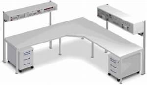 Mobilier De Laboratoire : r d et laboratoire gamme abz mobitest ~ Teatrodelosmanantiales.com Idées de Décoration
