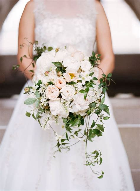 79 Best Cascading Bouquets Images On Pinterest Wedding