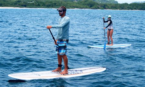 stand up paddling in nosara will leave you speechless experience nosara