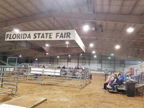 video pictures florida state fair tampa usa