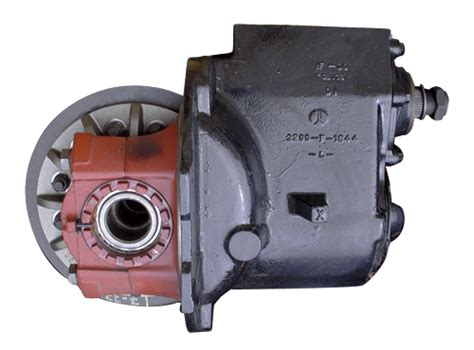 Heavy Duty Truck Differential