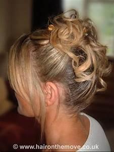 Coiffure Mariage Invitée : coiffure t moin mariage ~ Melissatoandfro.com Idées de Décoration