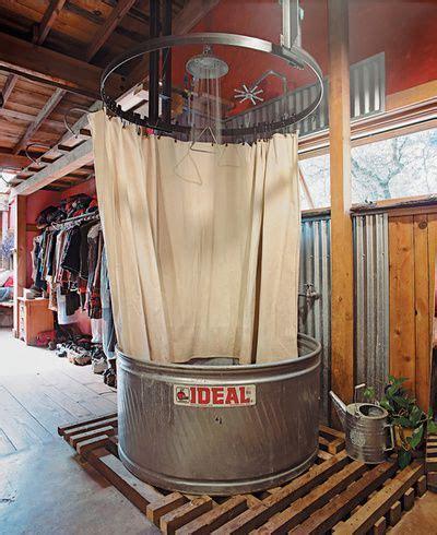 best 25 rustic shower ideas on pinterest stone shower