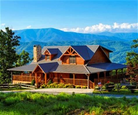 list of pigeon forge cabin rentals cabins in pigeon