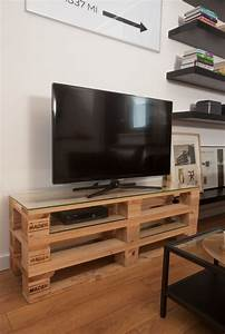 Acheter Meuble En Palette Bois : meuble en palette le guide ultime mis jour 2018 ~ Premium-room.com Idées de Décoration