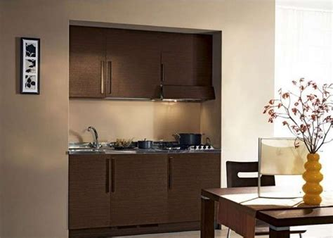 arredare angolo cottura e soggiorno come arredare un soggiorno piccolo con angolo cottura